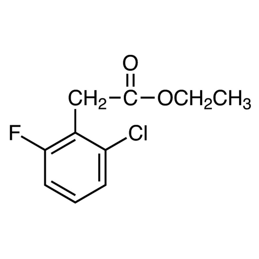 Ethyl 2-Chloro-6-fluorophenylacetate