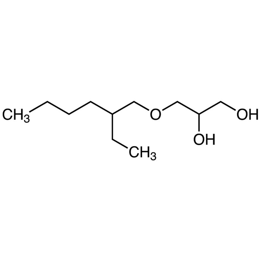 3-(2-Ethylhexyloxy)-1,2-propanediol
