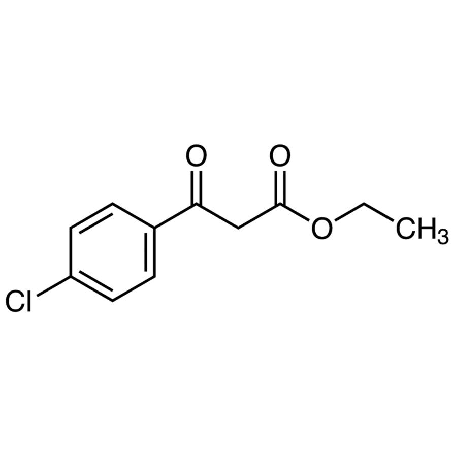 Ethyl 3-Oxo-3-(4-chlorophenyl)propionate