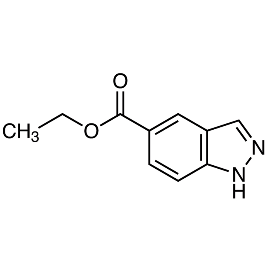 Ethyl Indazole-5-carboxylate