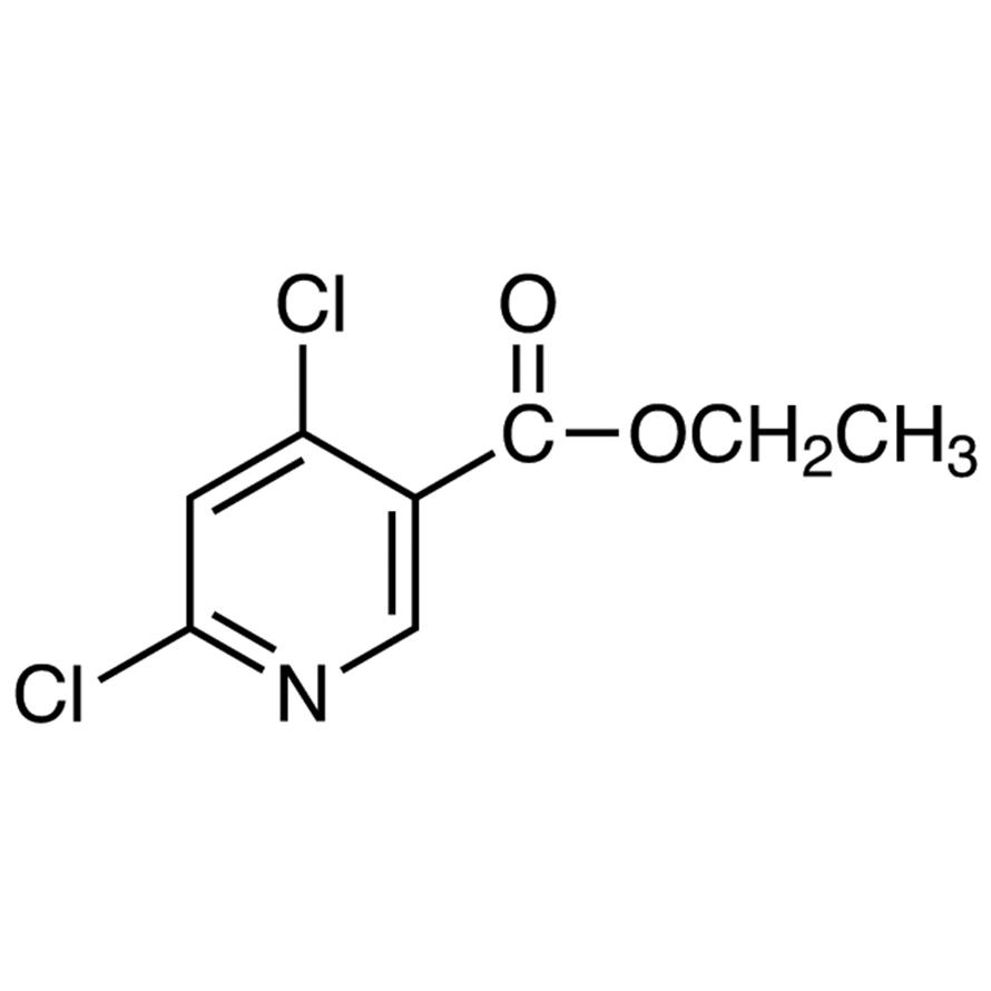 Ethyl 4,6-Dichloronicotinate