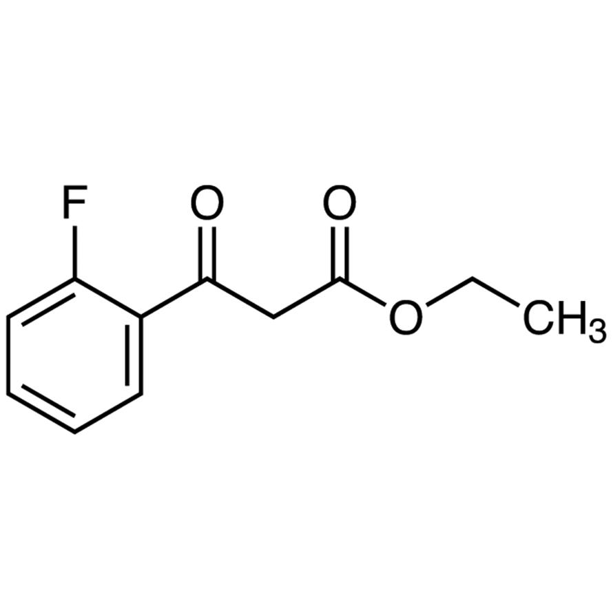 Ethyl (2-Fluorobenzoyl)acetate