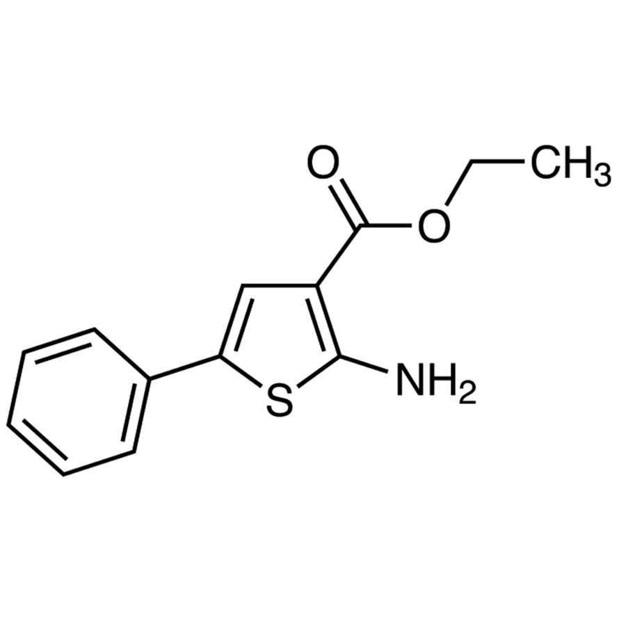 Ethyl 2-Amino-5-phenylthiophene-3-carboxylate