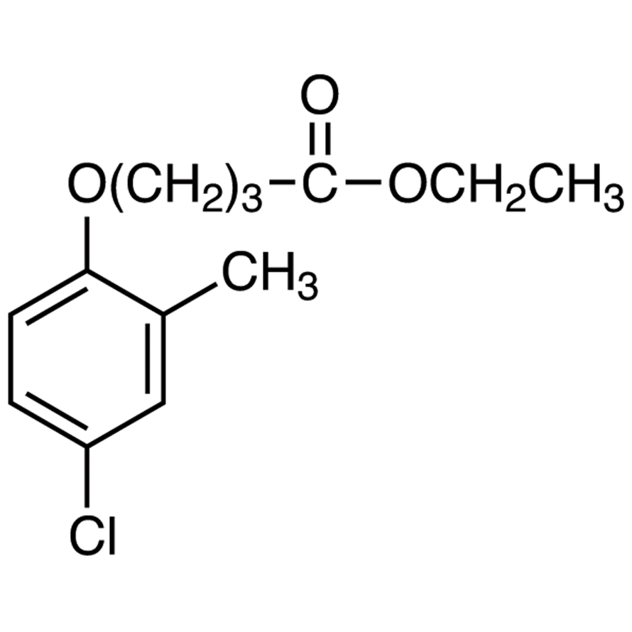 Ethyl 4-(4-Chloro-2-methylphenoxy)butyrate