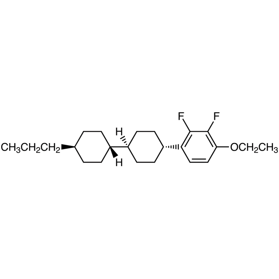 trans,trans-4-(4-Ethoxy-2,3-difluorophenyl)-4'-propylbicyclohexyl