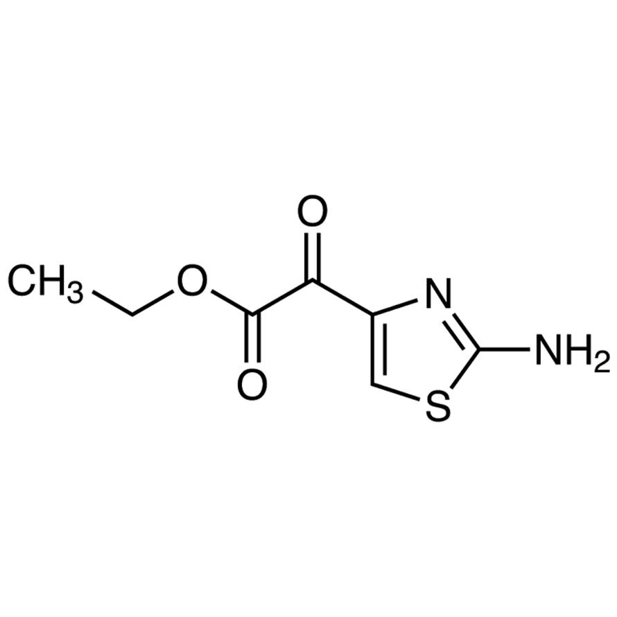 Ethyl 2-(2-Amino-4-thiazolyl)-2-oxoacetate