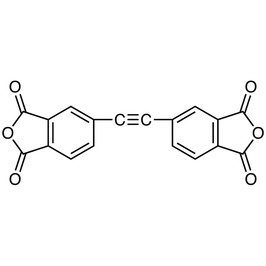 4,4'-(Ethyne-1,2-diyl)diphthalic Anhydride