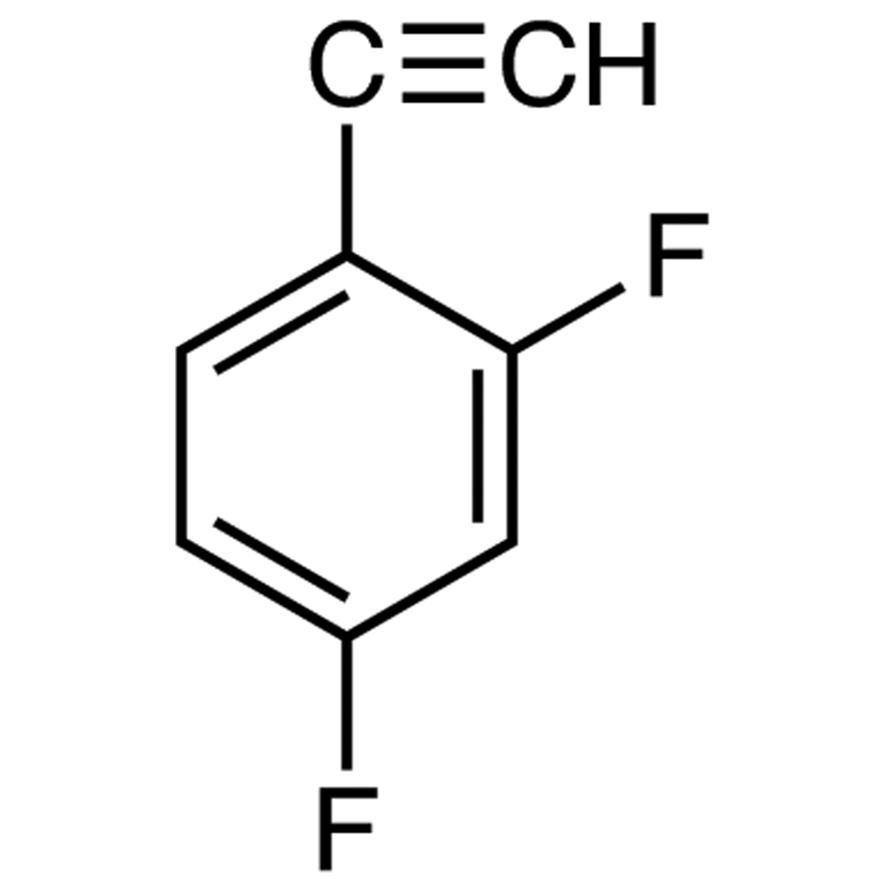 1-Ethynyl-2,4-difluorobenzene