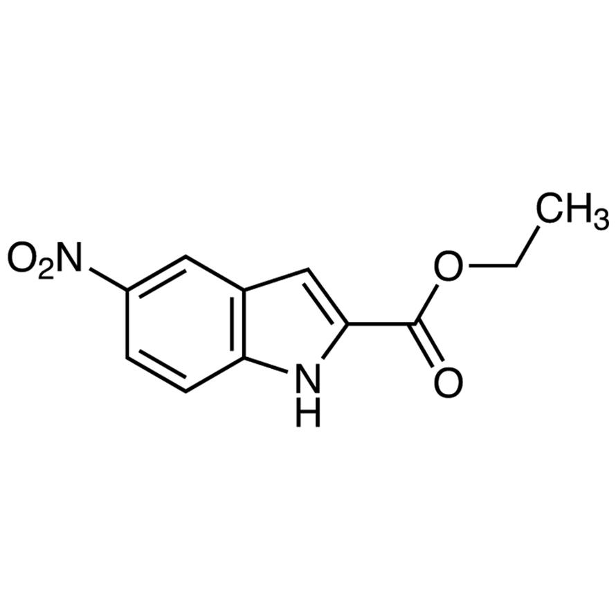 Ethyl 5-Nitroindole-2-carboxylate