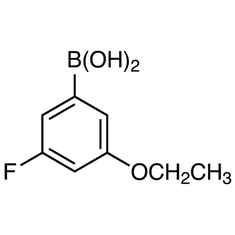 3-Ethoxy-5-fluorophenylboronic Acid (contains varying amounts of Anhydride)
