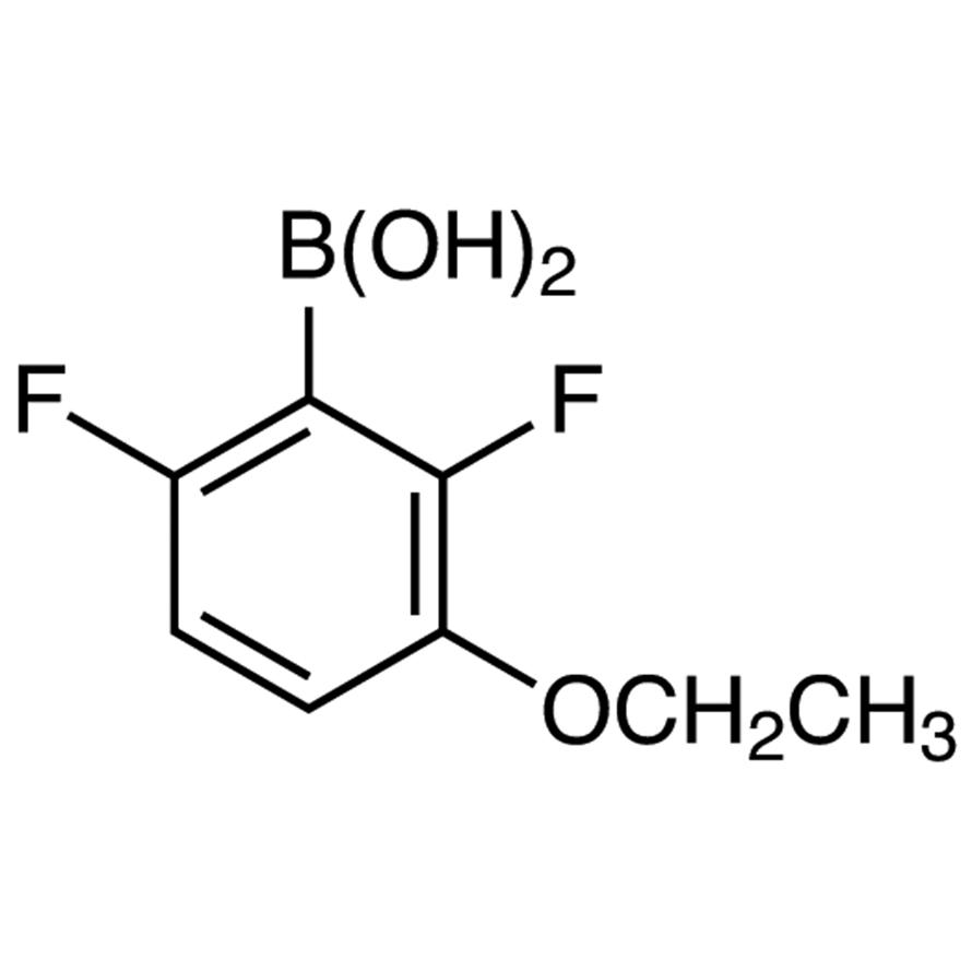 3-Ethoxy-2,6-difluorophenylboronic Acid (contains varying amounts of Anhydride)