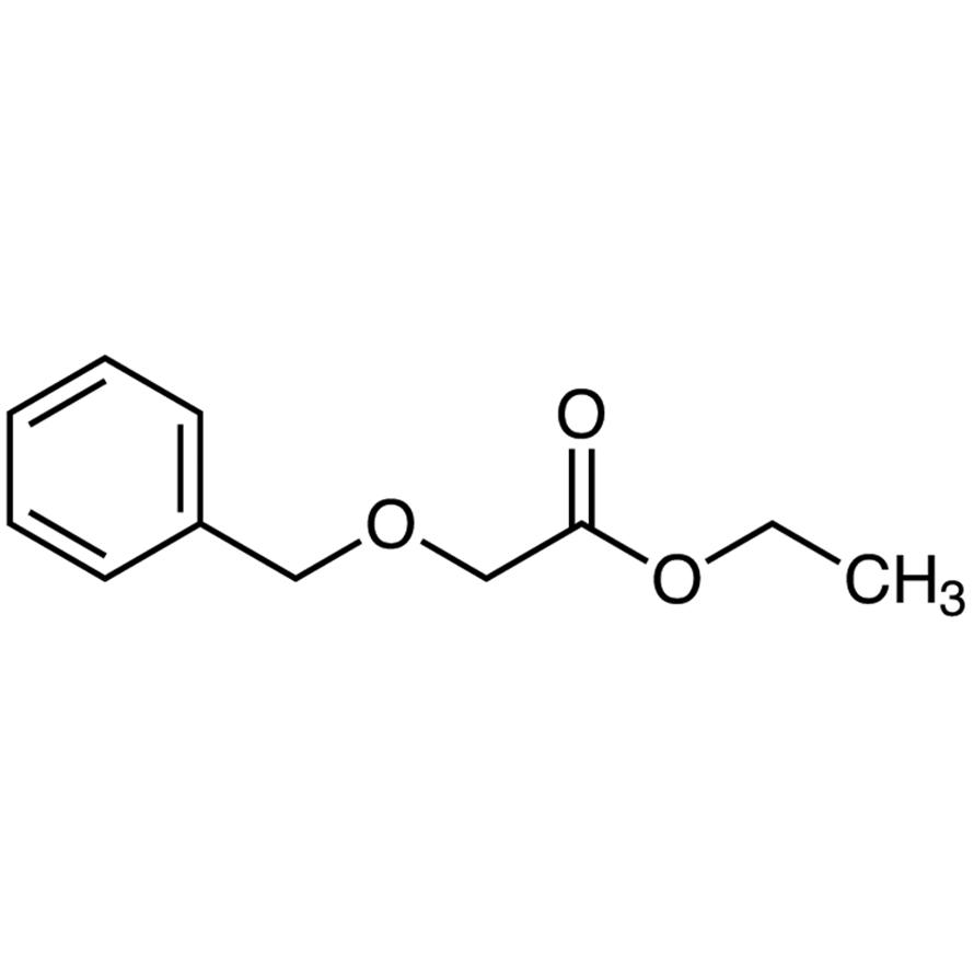 Ethyl (Benzyloxy)acetate