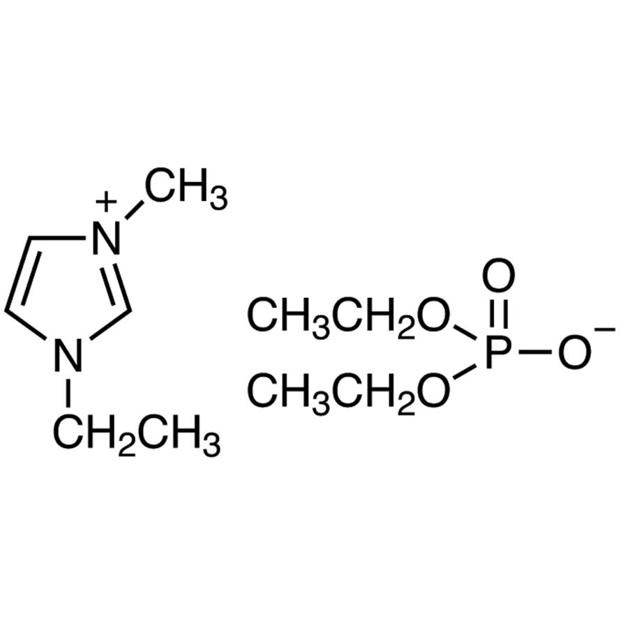 1-Ethyl-3-methylimidazolium Diethyl Phosphate