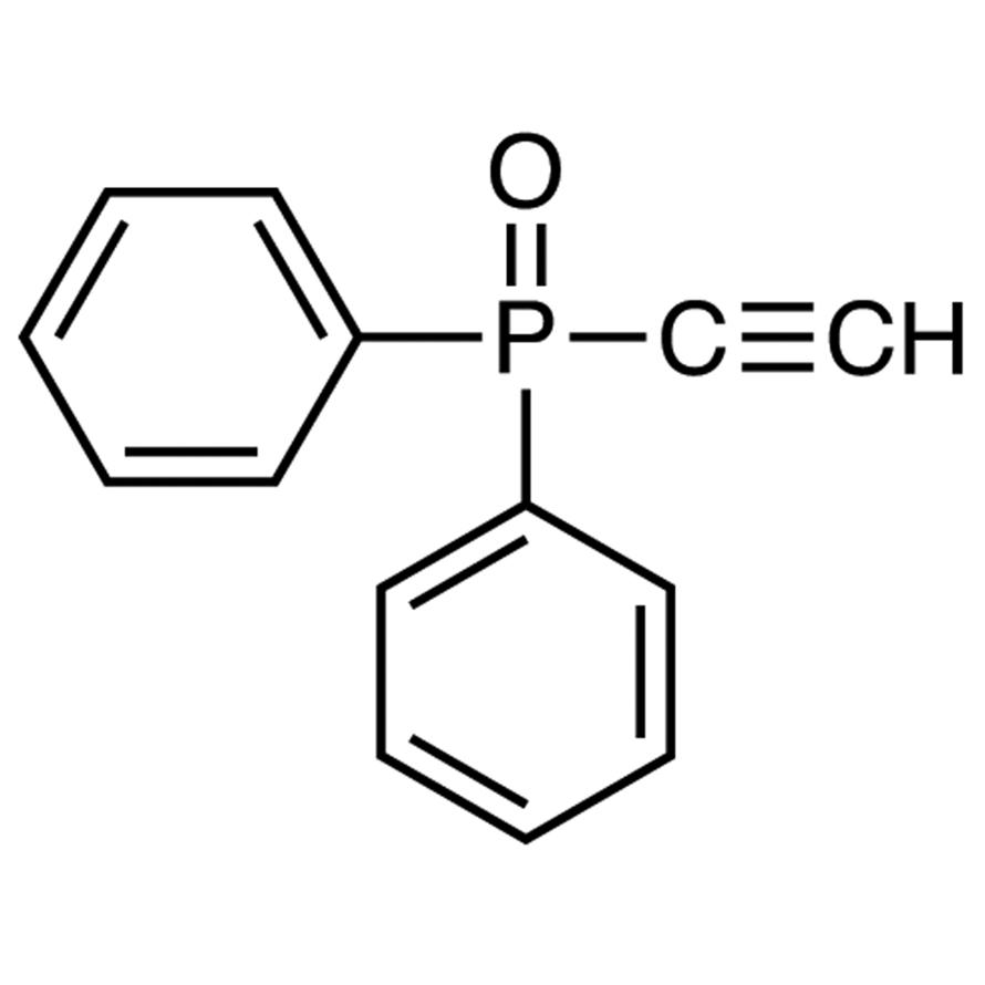 Ethynyl(diphenyl)phosphine Oxide