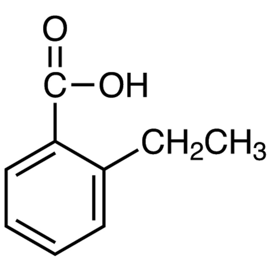 2-Ethylbenzoic Acid