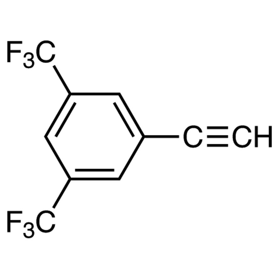 1-Ethynyl-3,5-bis(trifluoromethyl)benzene