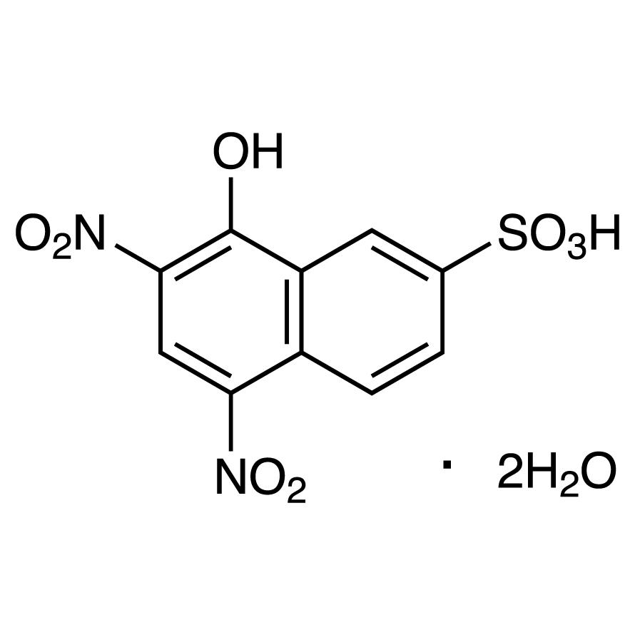 Flavianic Acid Dihydrate