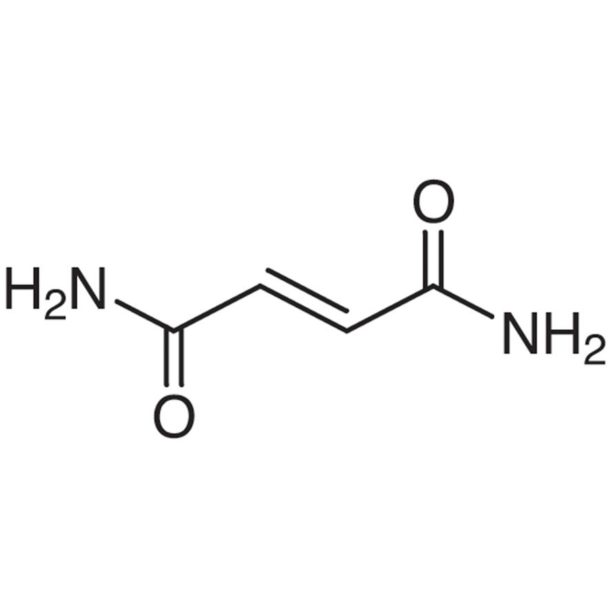 Fumaramide