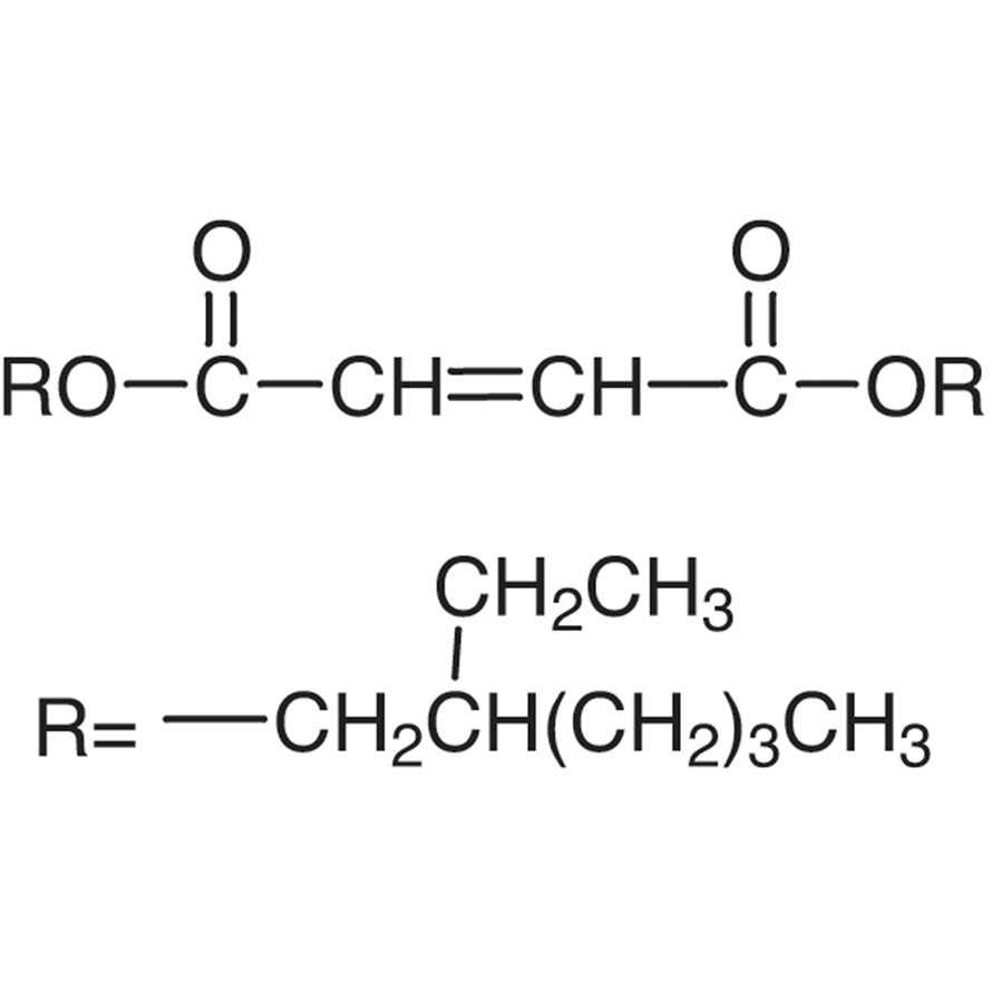 Bis(2-ethylhexyl) Fumarate