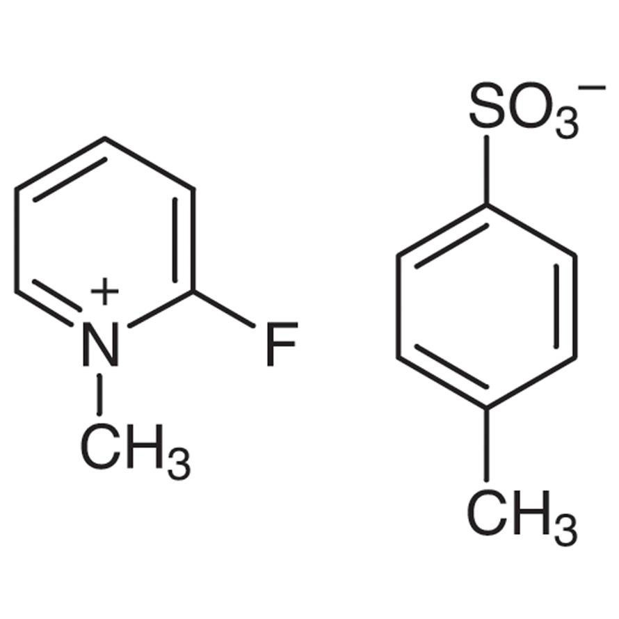 2-Fluoro-1-methylpyridinium p-Toluenesulfonate [Fluorinating Reagent]
