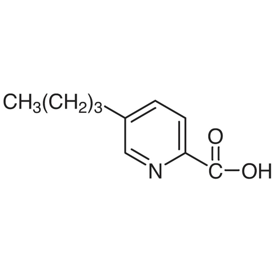 5-Butylpyridine-2-carboxylic Acid