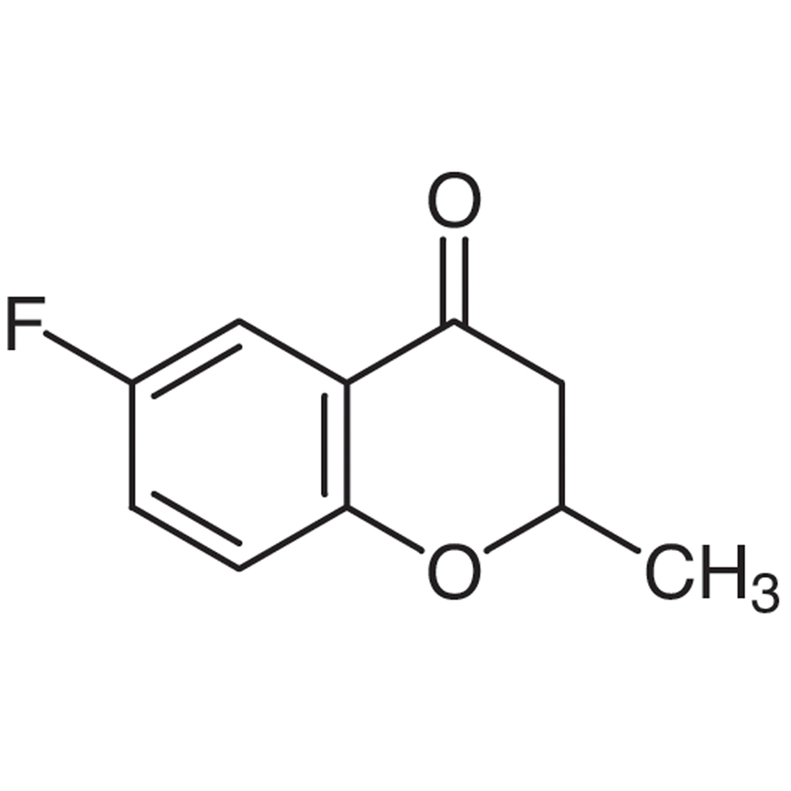 6-Fluoro-2-methyl-4-chromanone