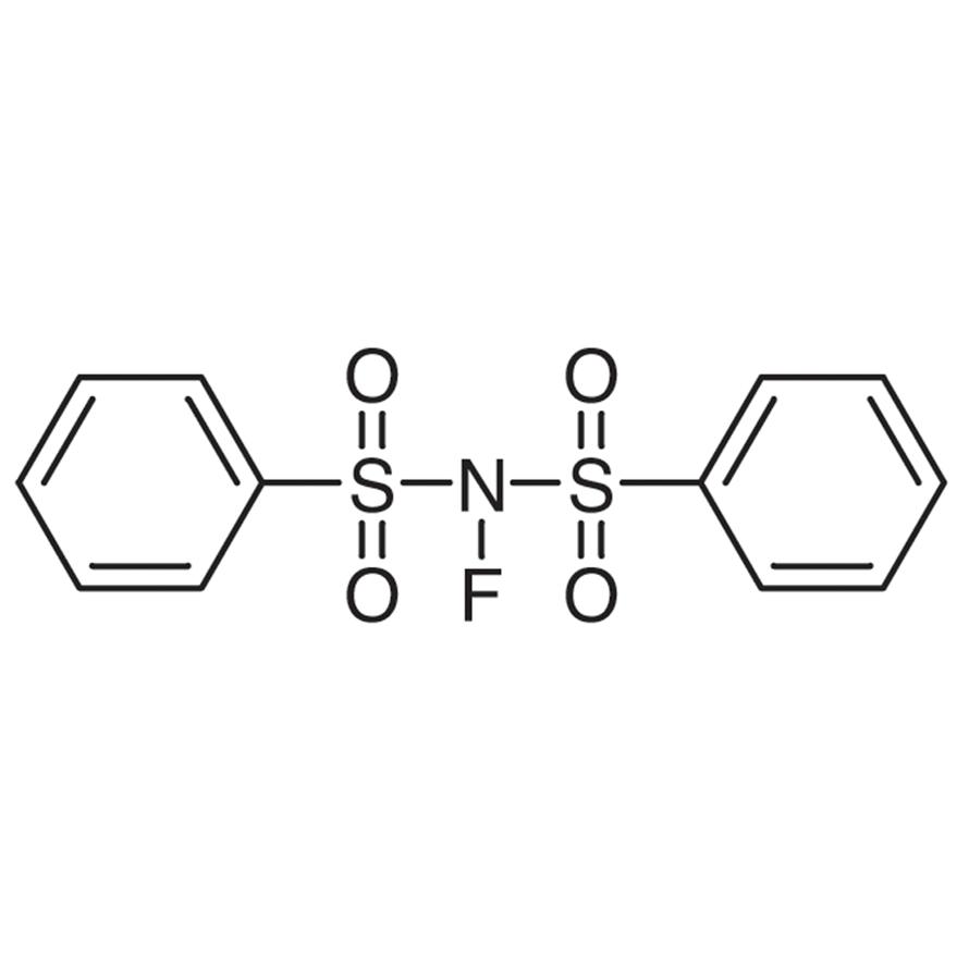 N-Fluorobenzenesulfonimide [Fluorinating Reagent]