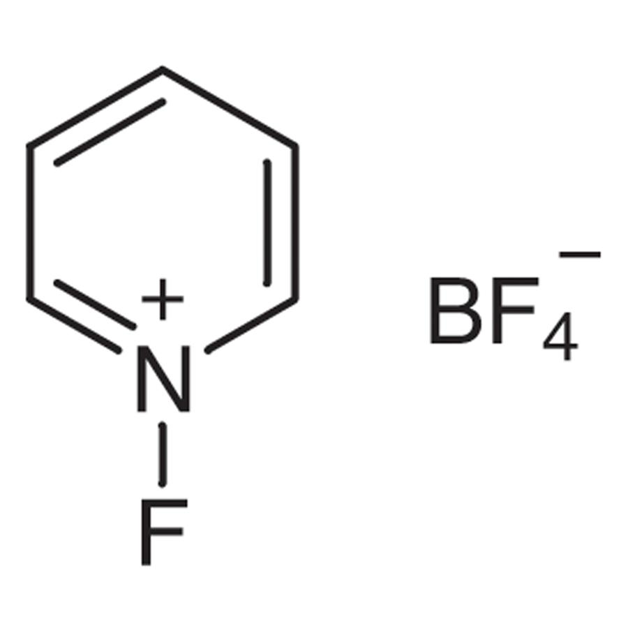 1-Fluoropyridinium Tetrafluoroborate [Fluorinating Reagent]