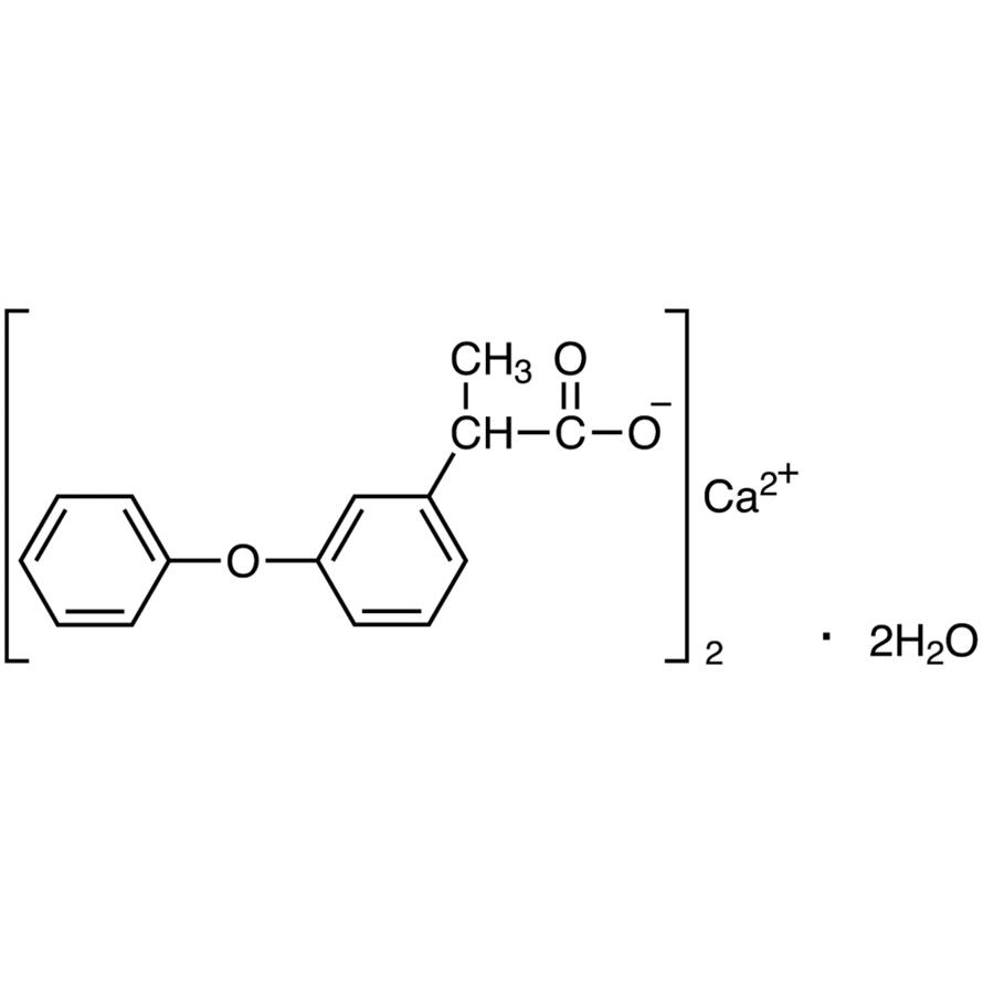 Fenoprofen Calcium Salt Dihydrate