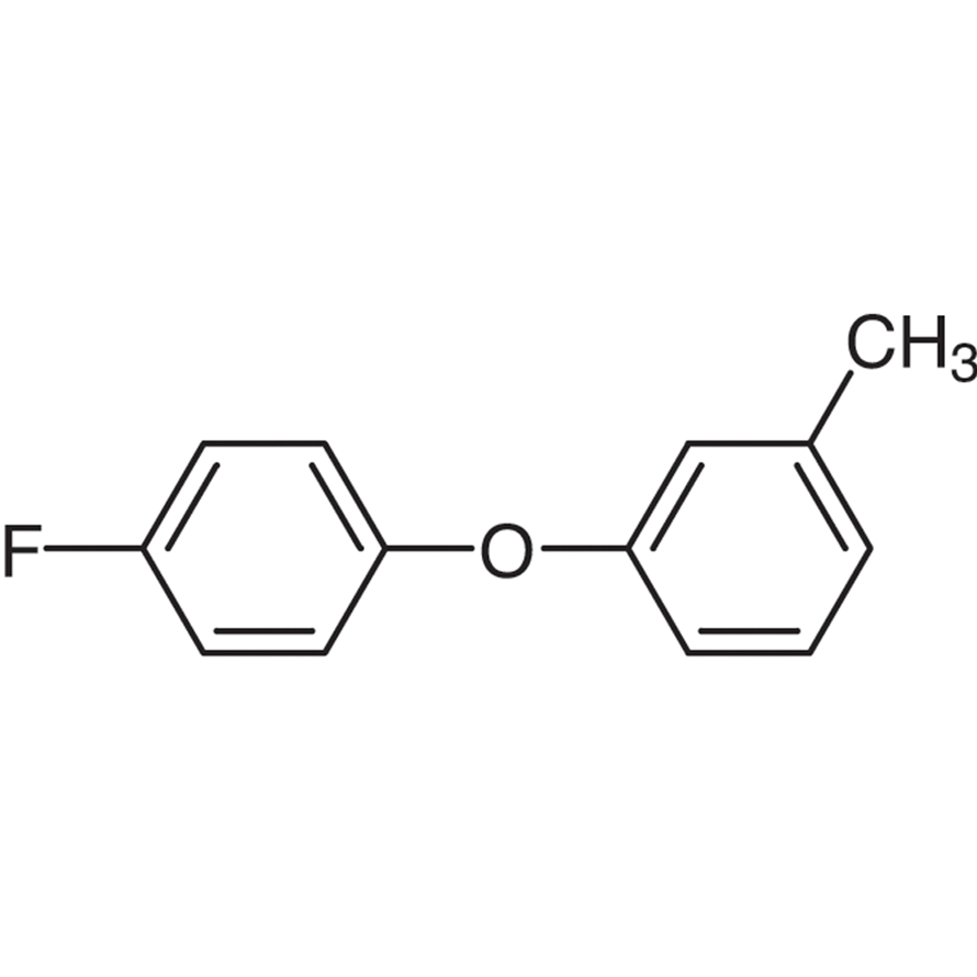 m-(4-Fluorophenoxy)toluene