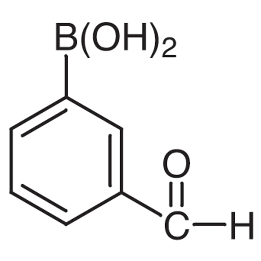 3-Formylphenylboronic Acid (contains varying amounts of Anhydride)
