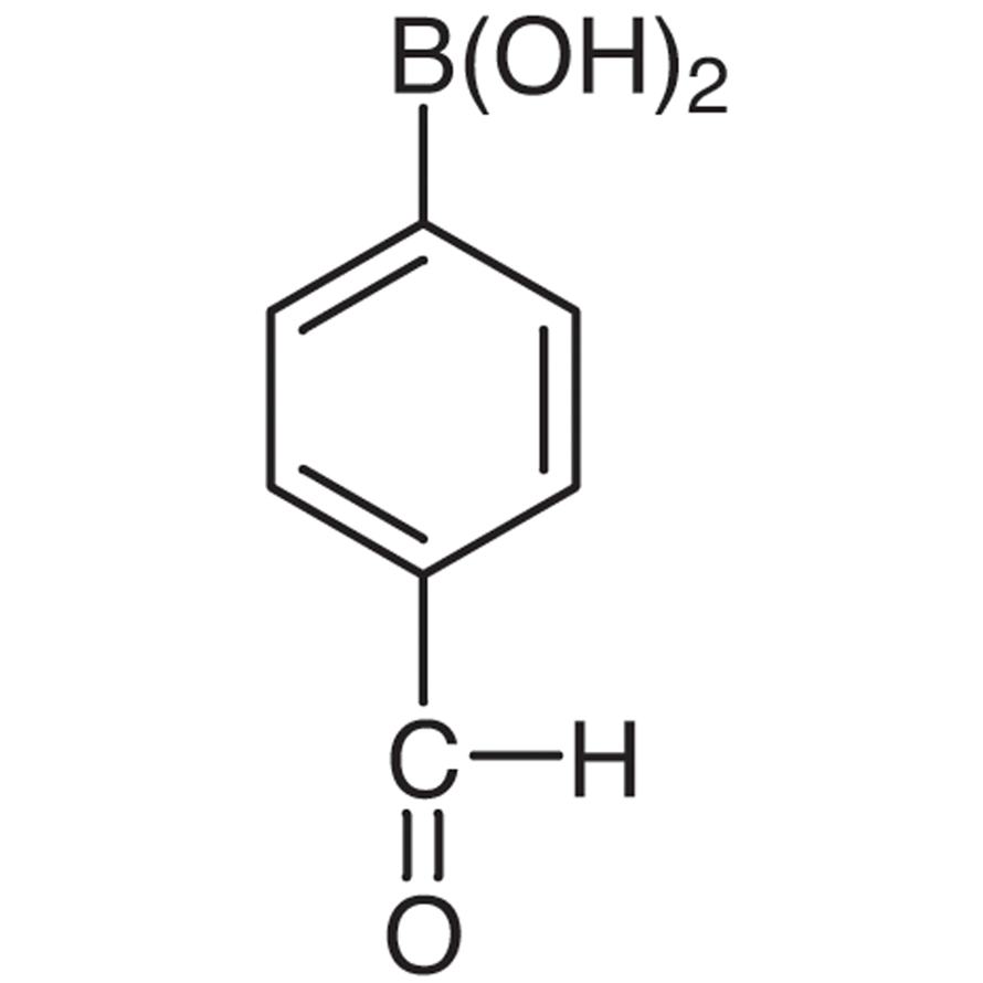 4-Formylphenylboronic Acid (contains varying amounts of Anhydride)