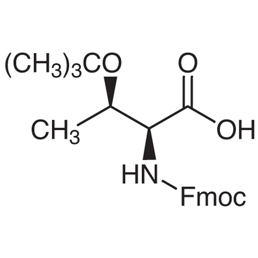 N-[(9H-Fluoren-9-ylmethoxy)carbonyl]-O-tert-butyl-L-threonine
