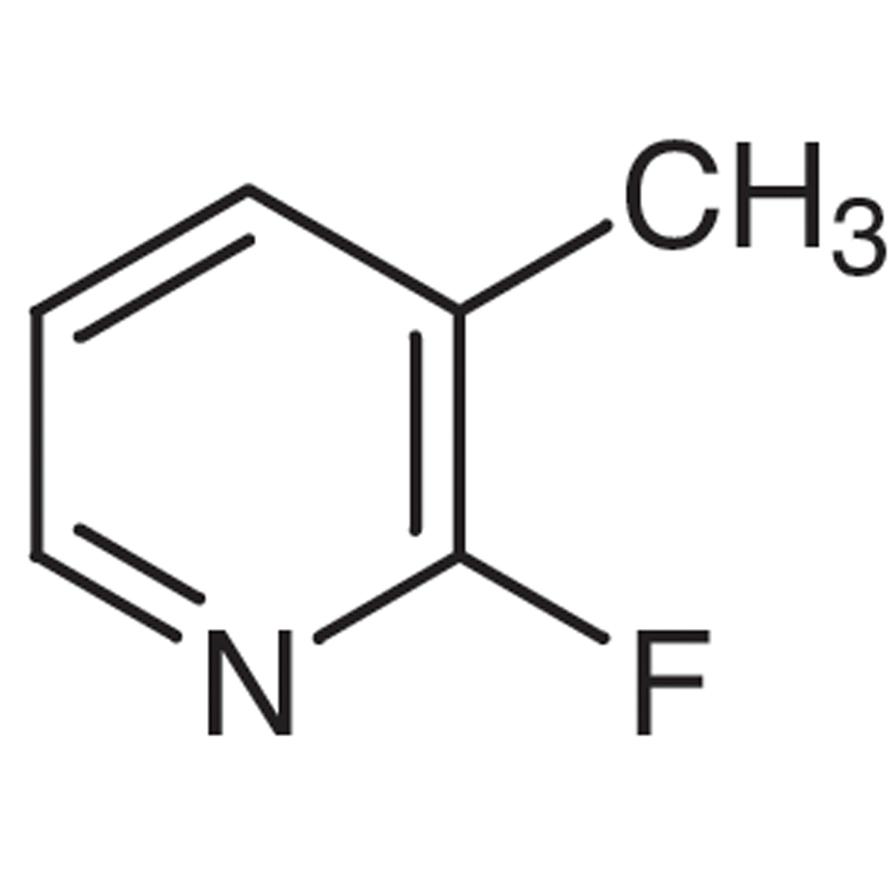 2-Fluoro-3-methylpyridine