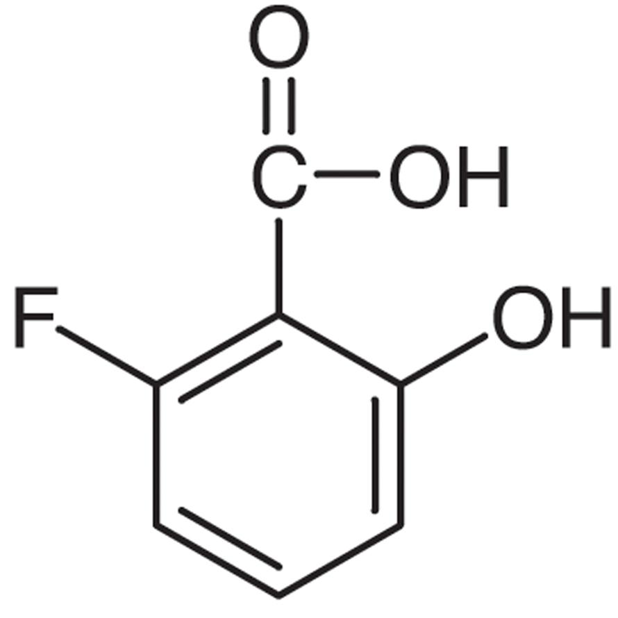6-Fluorosalicylic Acid