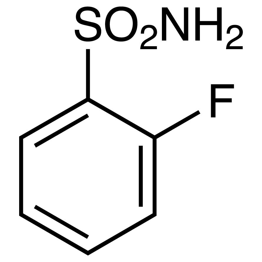 2-Fluorobenzenesulfonamide