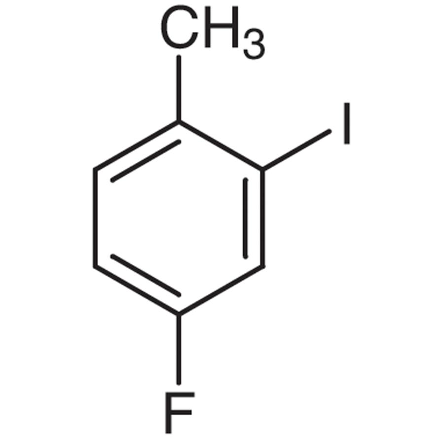 4-Fluoro-2-iodotoluene