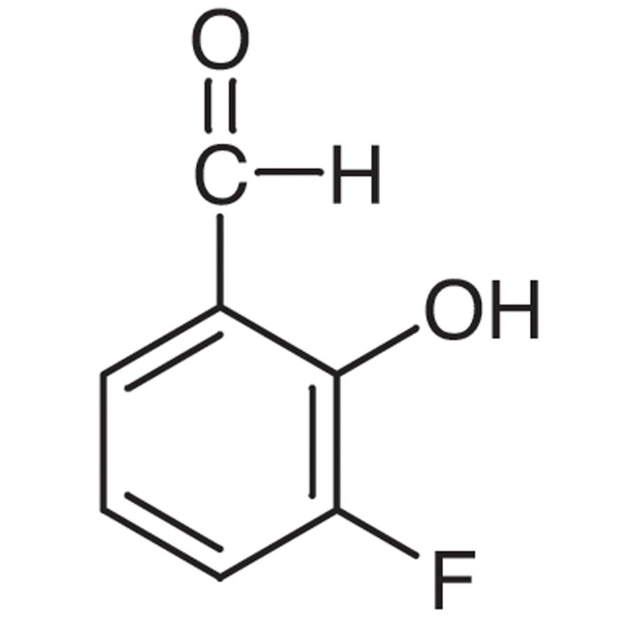 3-Fluorosalicylaldehyde