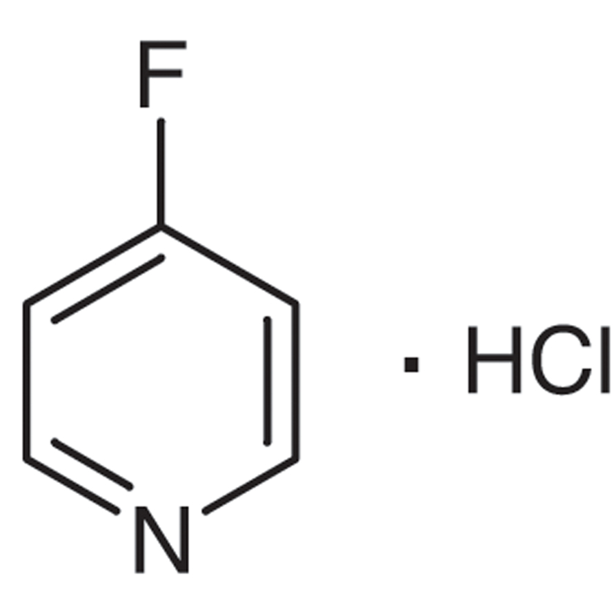 4-Fluoropyridine Hydrochloride
