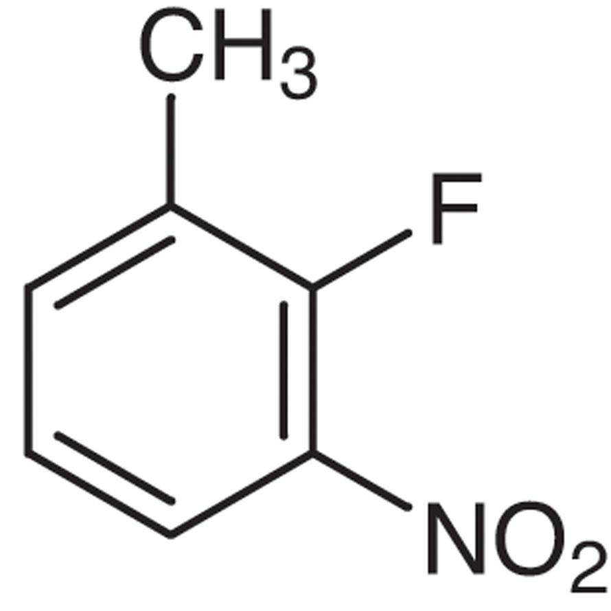 2-Fluoro-3-nitrotoluene