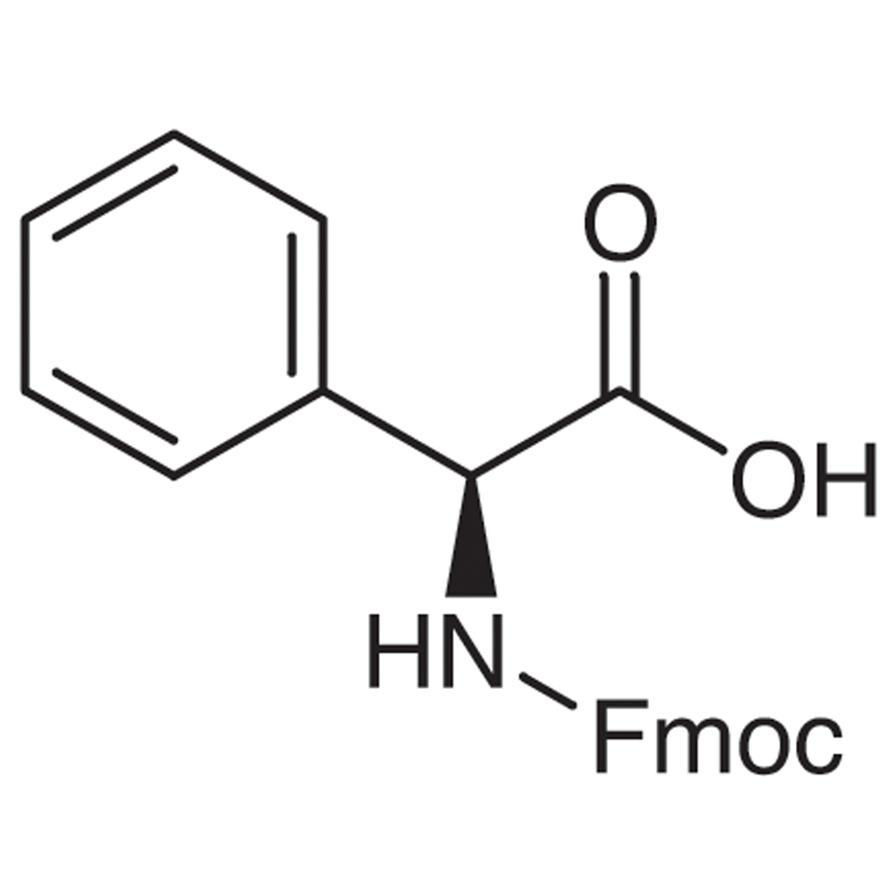 N-[(9H-Fluoren-9-ylmethoxy)carbonyl]-L-2-phenylglycine