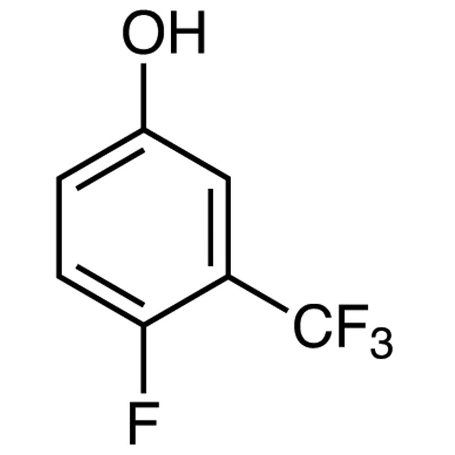 4-Fluoro-3-(trifluoromethyl)phenol