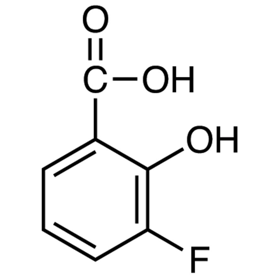 3-Fluorosalicylic Acid