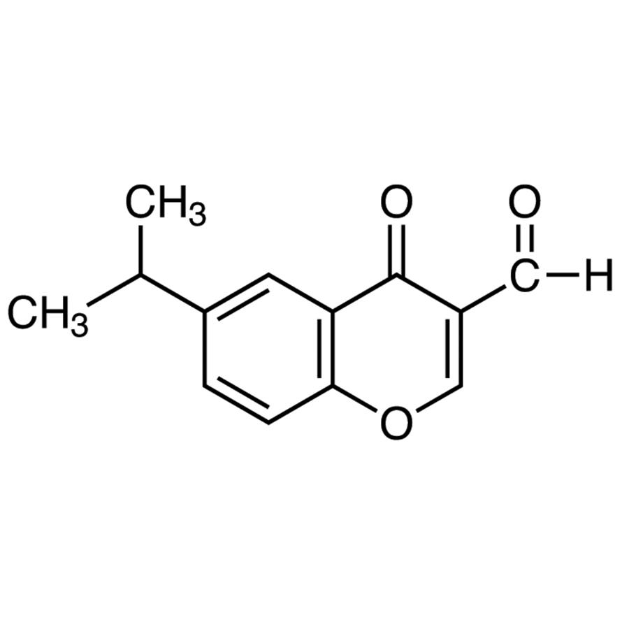 3-Formyl-6-isopropylchromone