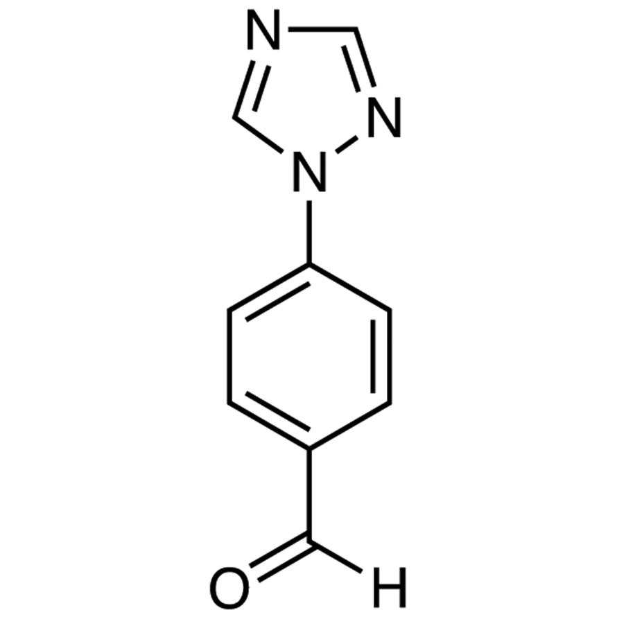 4-(1,2,4-Triazol-1-yl)benzaldehyde
