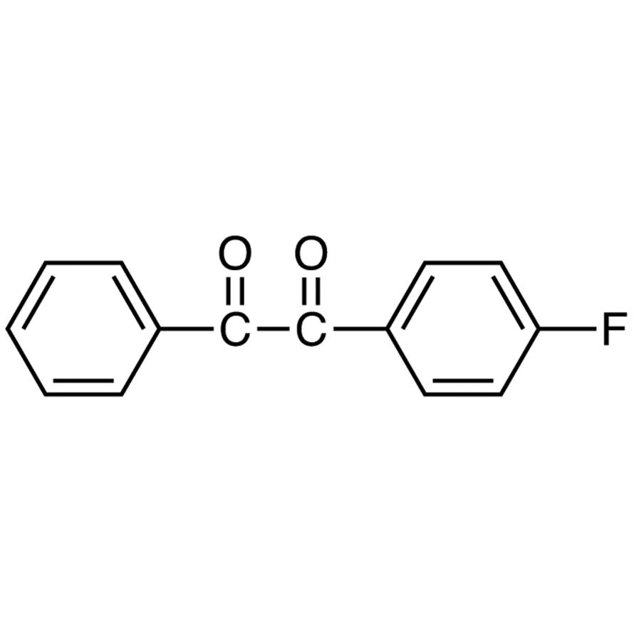 4-Fluorobenzil