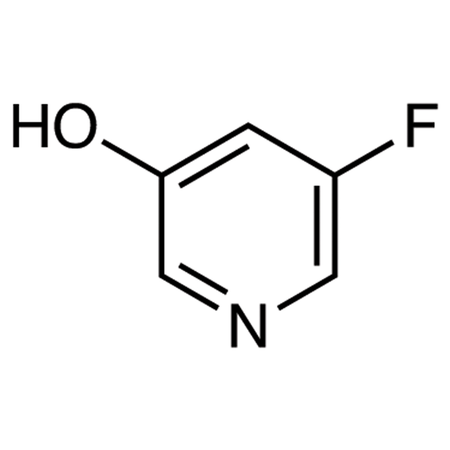 3-Fluoro-5-hydroxypyridine