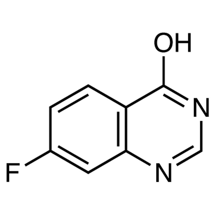 7-Fluoro-4-hydroxyquinazoline