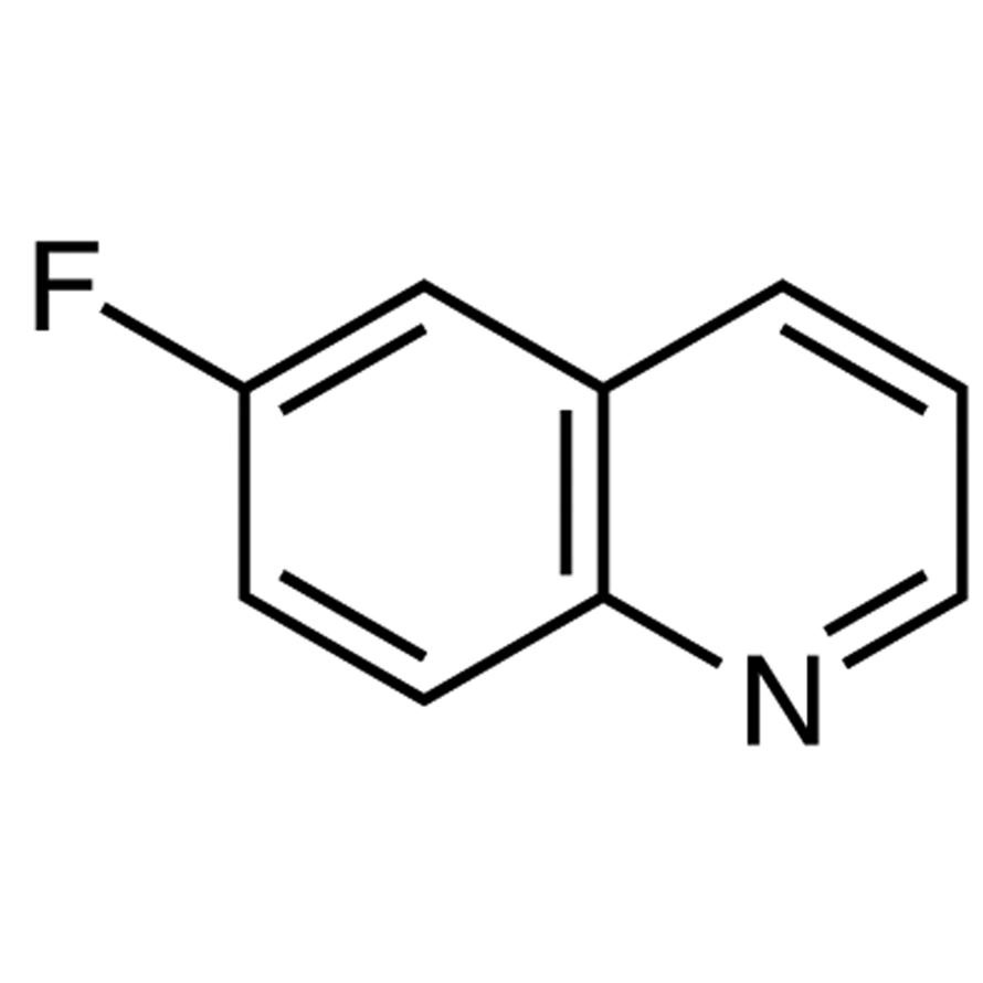 6-Fluoroquinoline