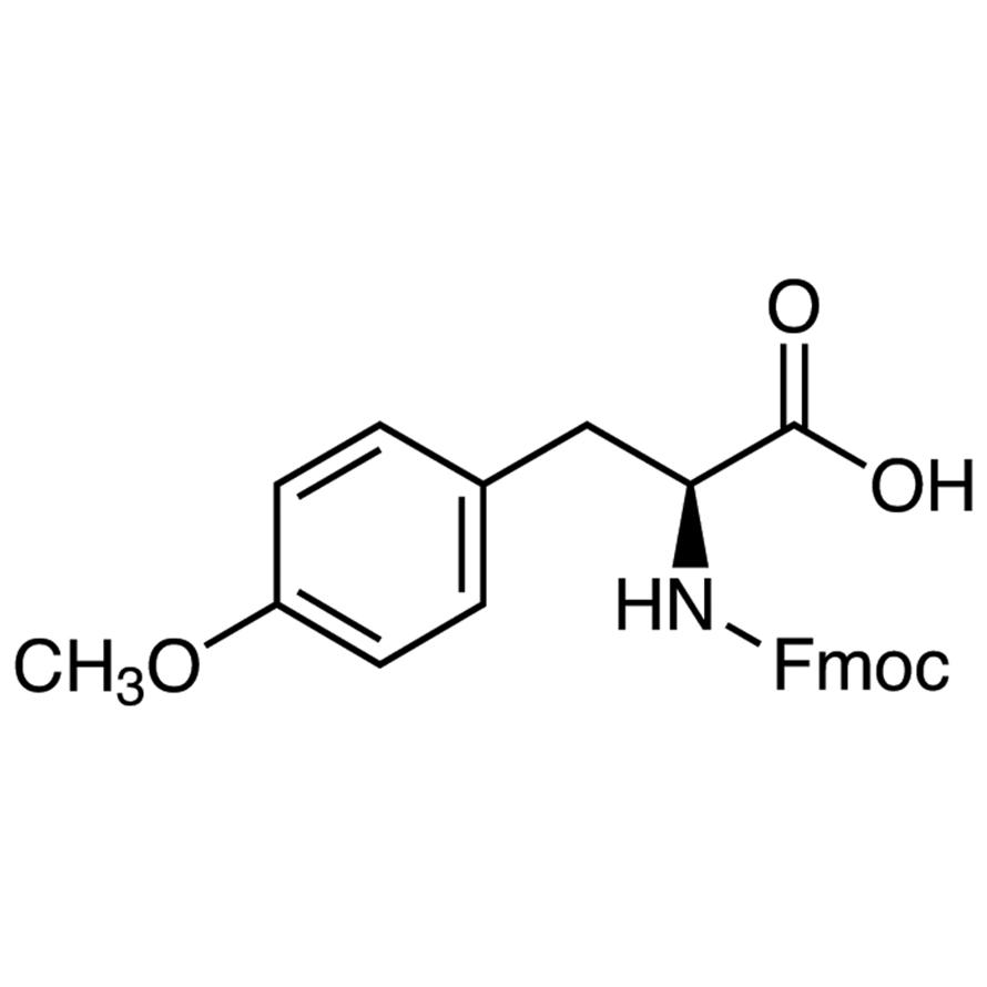 N-[(9H-Fluoren-9-ylmethoxy)carbonyl]-O-methyl-L-tyrosine